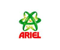 Стиральные порошки Ариэль