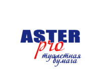 Туалетная бумага Астер Professional