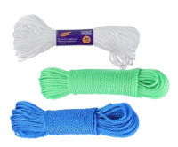 Бельевые верёвки
