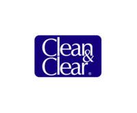 Средства ухода за лицом Clean & Clear