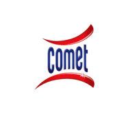 Чистящие порошки Комет