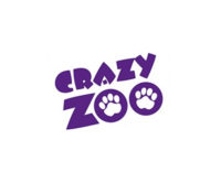 Зубные пасты Crazy Zoo