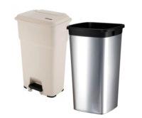 Контейнеры для мусора Виледа