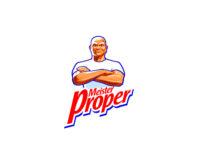 Чистящие порошки Мистер Пропер