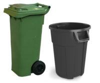 Баки и контейнеры для мусора