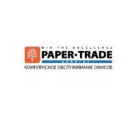 Туалетная бумага Папир Трейд