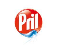Моющие средства для посуды Pril
