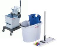Профессиональные системы для уборки