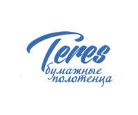 Бумажные полотенца Терес