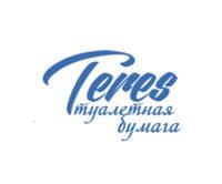 Туалетная бумага Терес