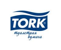 Туалетная бумага Торк