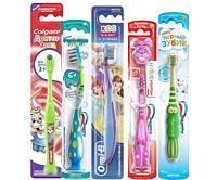 Зубные щётки для детей