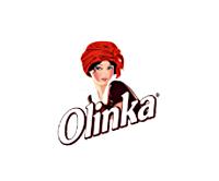 Моющие средства для стёкол Олинка