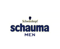 Мужские шампуни для волос Шаума
