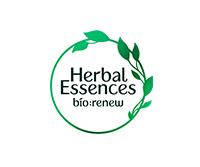 Бальзамы для волос Herbal Essences