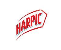 Чистящие средства для сантехники Harpic Power