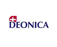 Средства для бритья Deonica