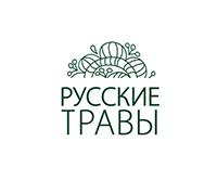 Средства для бритья Русские травы